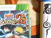 Naruto Shippuden Ultimate Ninja Storm (avis)