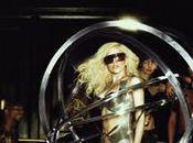 C'est programme cette semaine Gaga