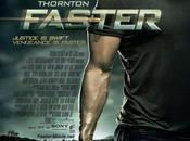 Faster trailer posters rock roulent