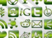 réseaux sociaux service Planète