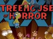 Simpson Horror Show twilight