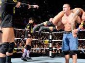 John Cena contraint d'agresser Viper