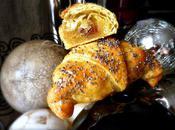 Croissants Feuilletés Frangipane Abricots (vgl, sans oeuf plv)