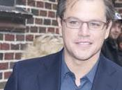 Matt Damon papa pour troisième fois