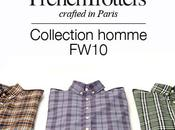 Frenchtrotters 2010 collection homme