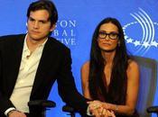 Ashton Kutcher Natalie Portman Pris flag baiser volé