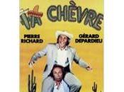"""Chèvre"""" l'antidote Perrin/Campana"""