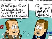 Affaire Woerth Bettencourt, ordinateurs volés, Monde, Point Médiapart...tisan