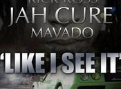 CURE Like Rick Ross Mavado [MP3]