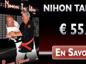 Self Defense Nihon Jitsu Trailer