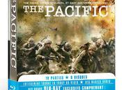 Pacific série sort coffret Blu-ray novembre