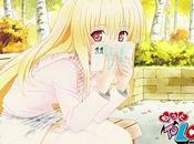 Azurpyro Fansub Motto love
