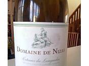 Domaine Nizas, coteaux Languedoc