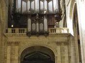 Grand Orgue Cathédrale Sainte-Marie d'Auch