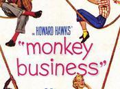Chérie, sens rajeunir Monkey Business, Howard Hawks (1952)