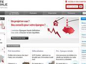 Société Générale: millions d'utilisateurs site dédié Particuliers