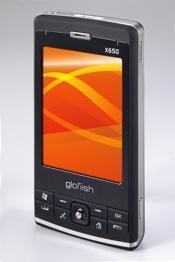 E-Ten lance Glofiish X650