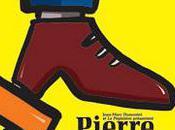 "Pierre Richard ""Franchise postale"""