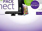 veux gagner Kinect