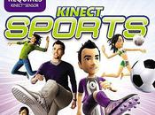 Kinect Sports liste succès