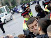 baisers homo devant papamobile