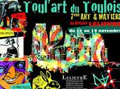 Matière 2010 cave Toul'art Toulois