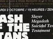 années Clash Titans