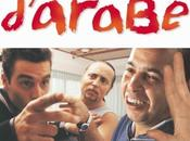 Travail d'arabe.
