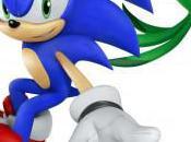 Sonic Free Raiders Dernier trailer