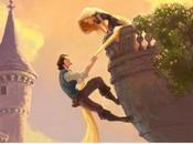 Rapunzel grande avant-première Disneyland Paris!