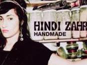 chanteuse Hindi Zahra remporte Prix Constantin