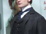 Robert Pattinson haut forme