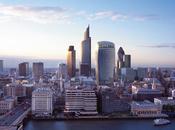 Londres forme olympique
