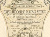 """Exposition Anachronautes"""""""