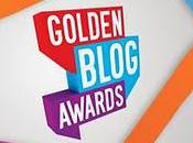 soir, c'est cérémonie Golden Blog Awards. Urban Fusions compétition...