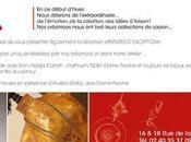 Rendez-vous boutique Inspirations Nantes...