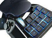 Razer Nostromo Gaming Keypad dévoilé!