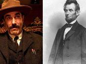 Daniel Day-Lewis incarnera Abraham Lincoln