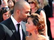 Longoria Tony Parker divorcent Laetitia Hallyday surprise