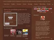 """WordPress!!! Blog Chocolat"""" déménage chez BLOGGER!!!!!"""