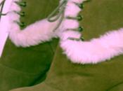 Heels Wedges