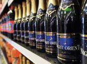 Champagne pour Grande Distribution