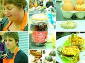 Salon blog culinaire Soissons 2010.....en images