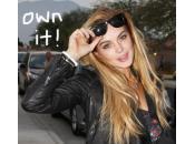 """""""Inferno"""" pour Lindsay Lohan"""