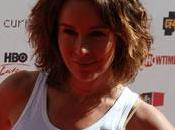 Jennifer Grey gagnante Dancing With Stars