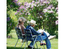 Dépression Zoom retraités personnes âgées