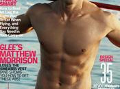 Hot! Matthew Morrison