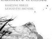 Roselyne Sibille/Liliane-Ève Brendel, Lumière froissée