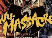 Album Meth Ghost Massacre