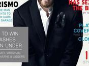 Jake Gyllenhaal pour Esquire (uk)